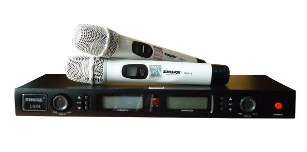 Míc Chuyên hát Karaoke
