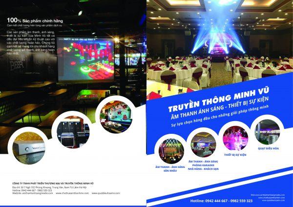 giới thiệu dịch vụ chuyên cung cấp âm thanh ánh sáng máy chiếu màn chiếu ti vi chuyên hát karaoke phục vụ liên hoan đám cưới tiệc tùng họp lớp tại nhà hàng khách sạn công ty.
