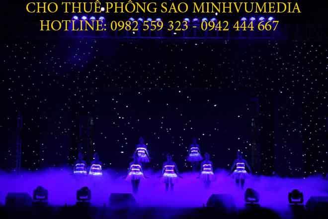 Cho thuê màn sao tại Hà Nội