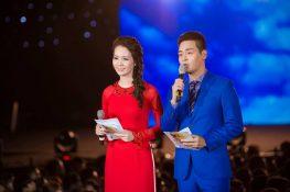 Cho thuê MC | dẫn chương trình- Minh Vũ Media