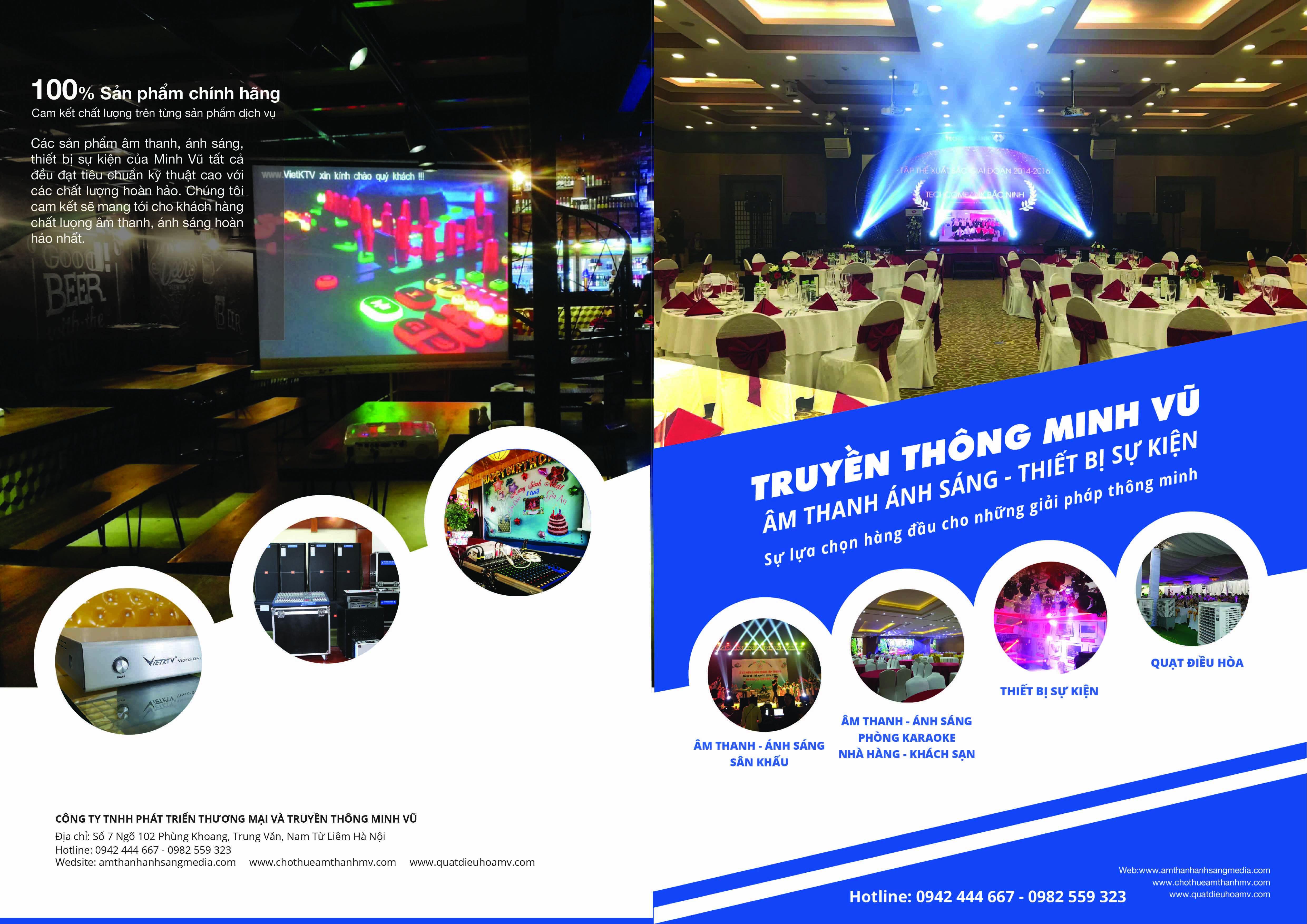 Cho Thuê Karaoke Chọn Bài Chuyên Nghiệp Tại Hà Nội