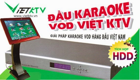 Đầu karaoke chọn bài cập nhật bài hát hàng tháng mới nhất.