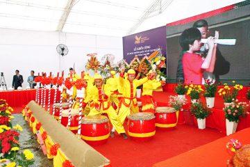 Tổ chức sự kiện Lễ hội