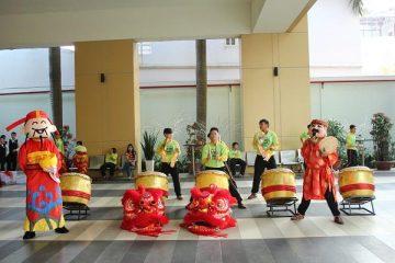 Dịch vụ tổ chức sự kiện chuyên nghiệp tại Minh Vũ