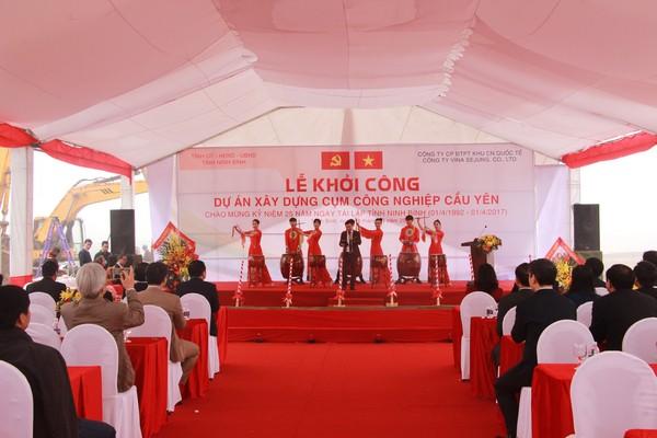 Minh Vũ Media là một trong những đơn vị chuyên cung cấp dịch vụ tổ chức sự kiện chuyên nghiệp, uy tín.