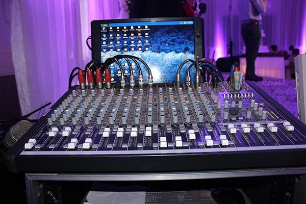 Minh Vũ cho thuê âm thanh ánh sáng tổ chức sự kiện