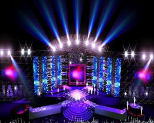 Dịch vụ cho thuê âm thanh ánh sáng sân khấu tại khu vực Hải Phòng