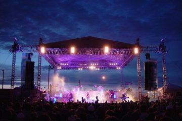 Minh Vũ hỗ trợ đa dạng các dịch vụ tổ chức sự kiện