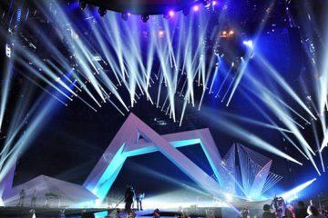 Nhu cầu thuê âm thanh ánh sáng tại Hà Nam ngày càng cao