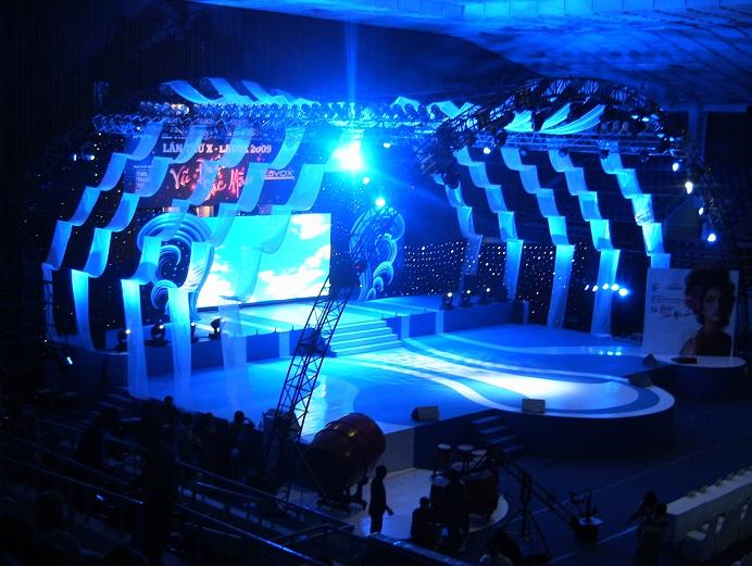 Dịch vụ cho thuê âm thanh ánh sáng tại Minh Vũ Media mang lại rất nhiều lợi ích cho khách hàng.