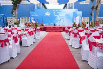 Chúng tôi luôn tự hào là đơn vị tổ chức sự kiện tại Hà Nội uy tín, chuyên nghiệp